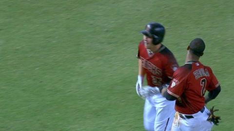 LAD@ARI: Drury delivers walk-off single in the 12th