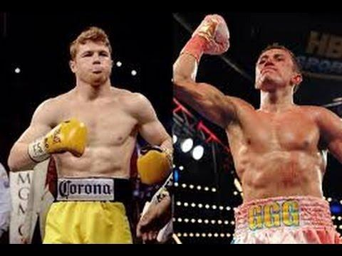 Pro Canelo Alvarez Arguments Over Him Not Fighting Gennady Golovkin Refuted + GGG Hate !!