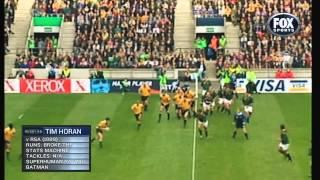 Rugby HQ: Top 7 Superhuman Performances