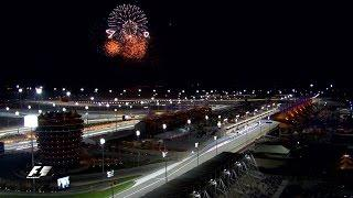 2014 FORMULA 1 GULF AIR BAHRAIN GRAND PRIX