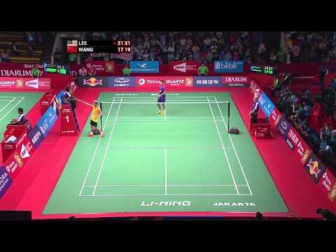 TOTAL BWF World Championships 2015 | Badminton Day 4 R16 – Highlights 2