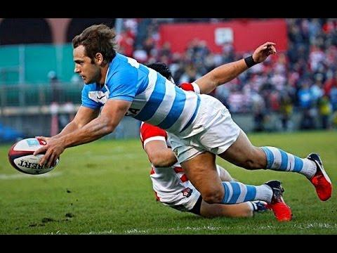 Try of the Year?