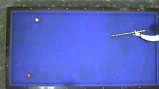 1996년 Billiards 3쿠션   세계 참피언전 초청경기   브롬달 VS 시그너 Bill960623