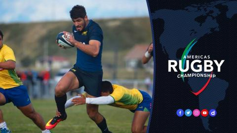 Try round-up: Americas Rugby Championship