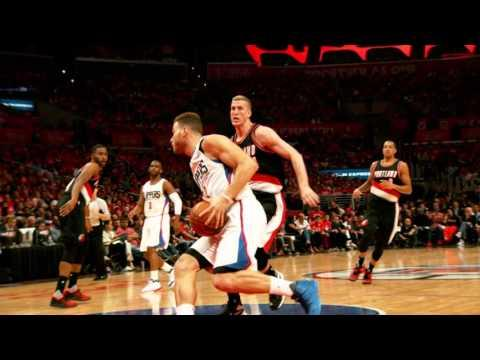 Best of Phantom: Trail Blazers vs Clippers - Game 1
