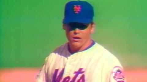WS1969 Gm4: Seaver fans Blair to end top of the 10th