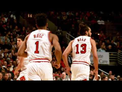 Inside Access: Los Angeles Clippers – Chicago Bulls