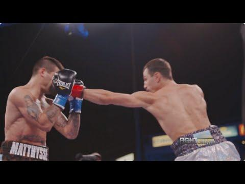 The Fight Game: Lucas Matthysse vs. Viktor Postol Look Back