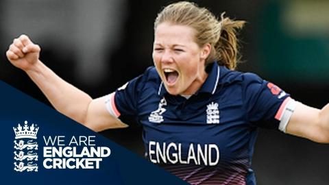 England Women Look Forward To The Ashes