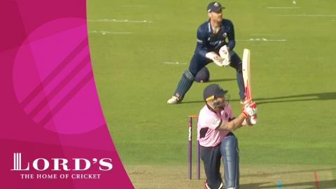 Middlesex vs Essex Eagles | Natwest t20 Blast Highlights