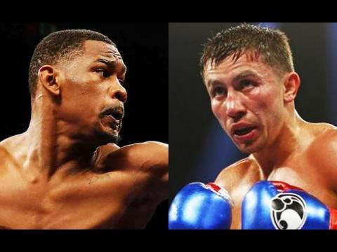 Gennady Golovkin Ducked By Danny Jacobs For Dec. 10th !! Terence Crawford Fight On Dec. 10th ?