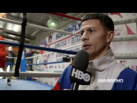 Carlos Cuadras vs. McWilliams Arroyo Preview (HBO Boxing News)