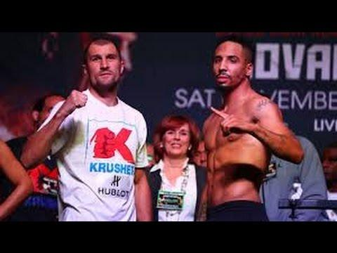 Sergey Kovalev vs Andre Ward Fight Final Thoughts !! Breakdown Of $$ Split & Fight Analysis !!