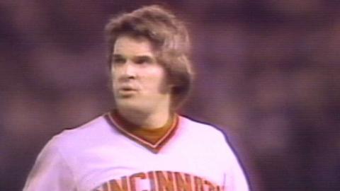 Rose extends hit streak to 44 in 1978