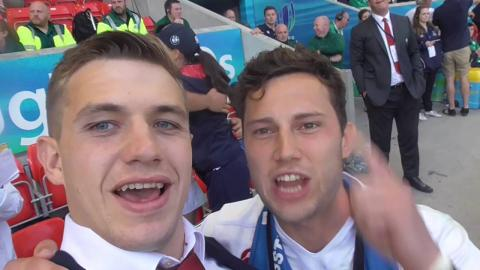 Player Diary: World Rugby U20s Final