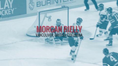 WJC Memories – Morgan Rielly