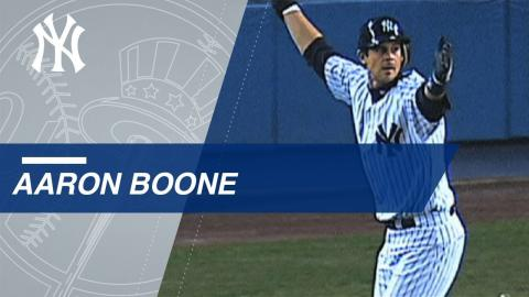 Must C Classic: Boone send Yankees to World Series