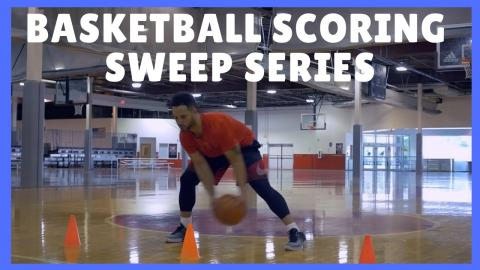 How To: BASKETBALL MOVES & DRILLS - Sweep Series!