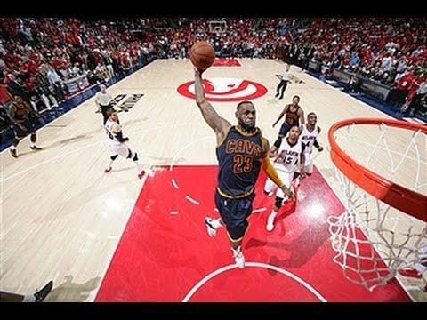 Top 5 NBA Plays: May 20th