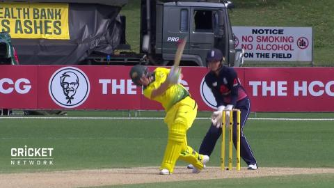 Australia v England - Third Women's Ashes ODI