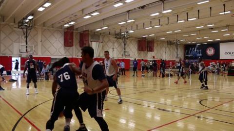 USA Basketball 3X3 Men's National Tournament Day 1 Recap