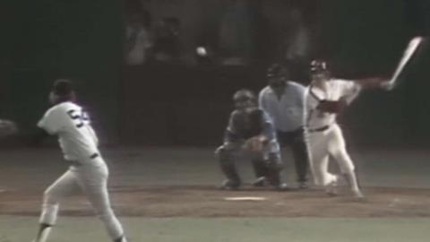 1978 ASG: Boone singles in two runs in the 8th