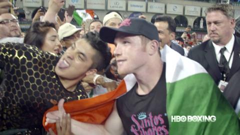 Countdown to Canelo vs. Smith (HBO Boxing)