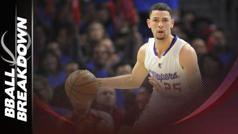 How Austin Rivers And JJ Redick Won The Game: Rockets at Clippers Game 3