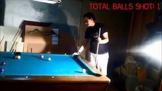 POOL SHOWDOWN - Pool Fusing - Episode One