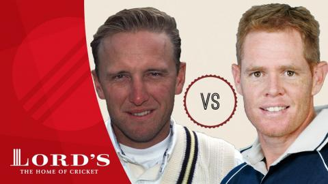 Allan Donald vs Shaun Pollock | Who's The Greatest?