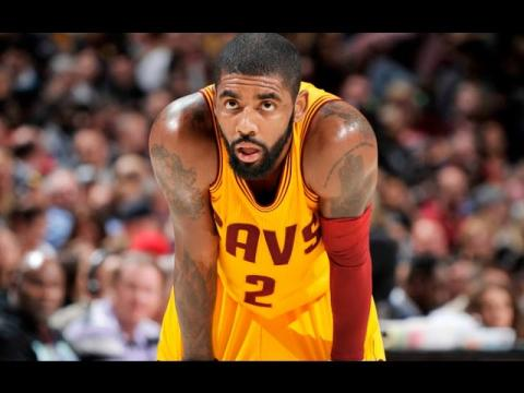 Kyrie Irving Drops 25 and 11 in Win Over Detroit l 11.18.16
