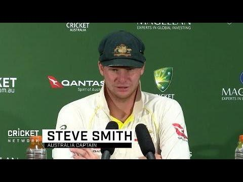 We wanted big three quicks fit for Ashes: Smith