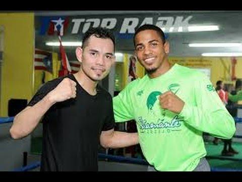 Nonito Donaire vs Cesar Juarez & Felix Verdejo Post Fight Review !! TruTV Friday Night Knockout !!