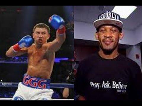 Team Danny Jacobs Says To Fight Gennady Golovkin They Want 3-5 Million !! 50-50 Money Split !!