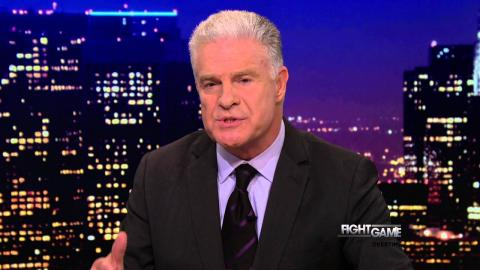 The Fight Game with Jim Lampley: Overtime (HBO Boxing)