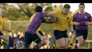 The Scots College 1st XV Rugby Highlights 2014