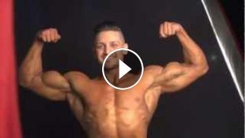 982ae7b6 LEX FITNESS BRITAIN 2012 LIGHTWEIGHT CHAMPION Posing Flexing Ripped  Bodybuilder Best Bodies 2012