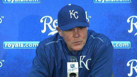 WSH@KC: Yost on 7-6 comeback win over Nats