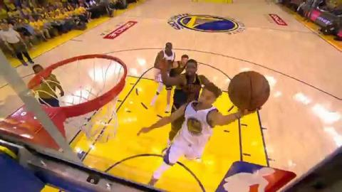 Top 5 NBA Plays: 2015 Finals Game 5