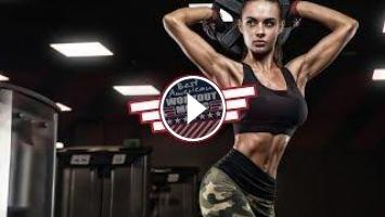 Power Workout Music Mix - Best Music for Sports, Training and