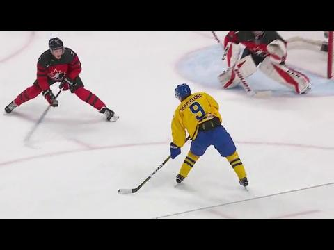 CAN 3-SWE 1 GMG Highlights (TSN)