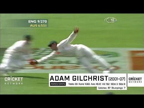 Best Aussie Ashes XI: The Wicketkeepers