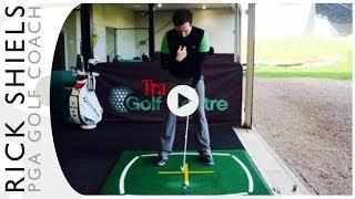 IRON Vs DRIVER GOLF SWING