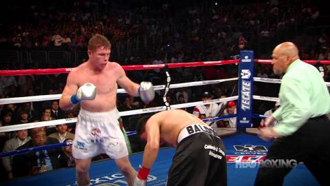 Hey Harold!: Canelo vs. Kirkland (HBO Boxing)