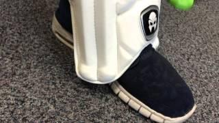Phantom Cricket Limited Edition Batting Pads Review