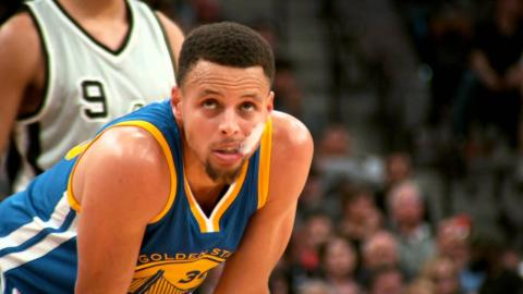 Inside Access: Golden State Warriors-San Antonio Spurs