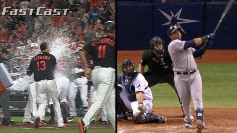 8/18/17 MLB.com FastCast: Machado belts walk-off slam