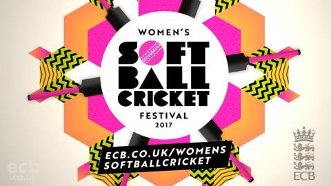 Women's Soft Ball Cricket Festivals - Coming to a Venue Near You