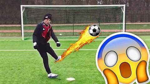 BEST SOCCER FOOTBALL VINES - GOALS, SKILLS, FAILS #03