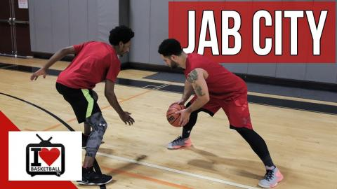 Easy Pro Basketball Moves For Beginners!